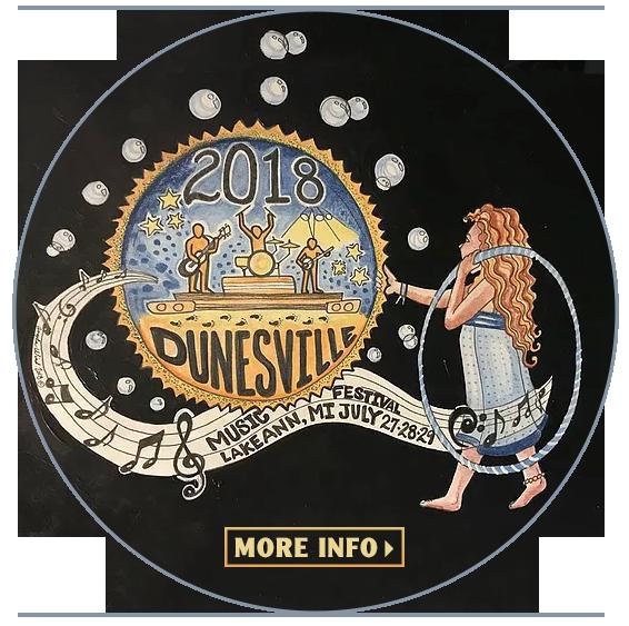 Dunesville MF 2018